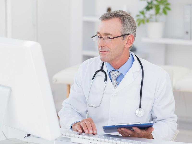 TELEARZT Patientenversorgung - Artikelbild