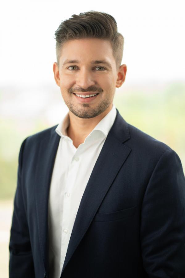 Portrait von Joachim Neugebauer